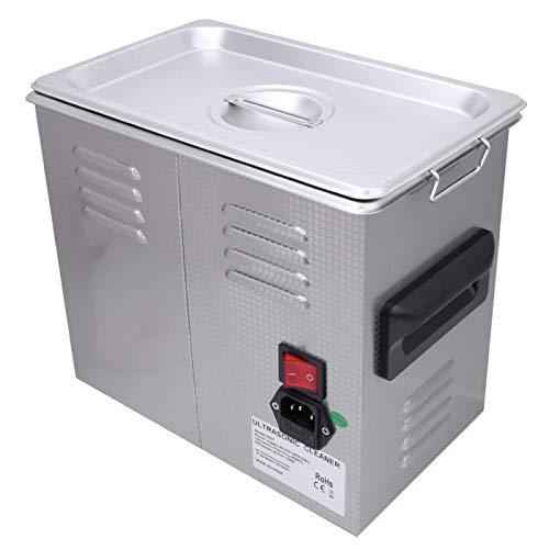 Lavadora 3.2L Limpiador eficiente 230T con cable de alimentación para vasos(European plug 200-240V, pink)