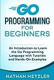 Go Programming for...image