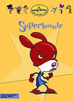 Supertomate - Book #6 of the Les Minijusticiers