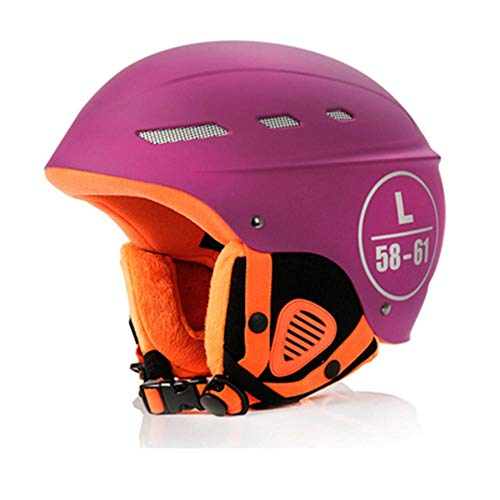 Xiaopeng Skihelm Outdoor Sicherheit ABS + EPS Ski Snowboard Skaten Skateboard...