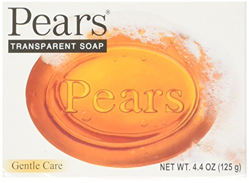 Pears Transparent Original-Seife 130 ml (12er-Pack)