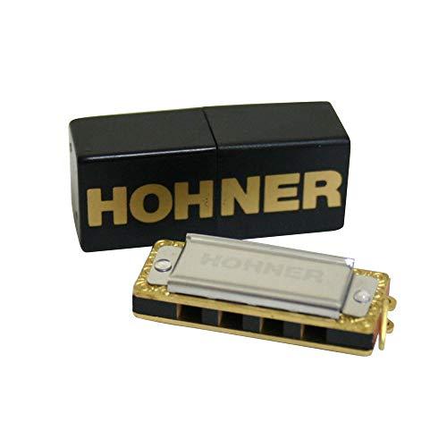 Hohner 3628867031 Mundharmonika 39/8g
