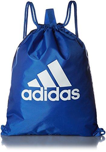 Adidas Tiro GB Bolsa, Unisex Adulto, (Azul/Maruni/Blanco), NS