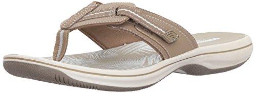 clarks breeze sea sandals - 8