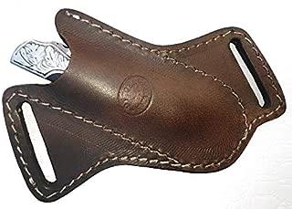 Ottoza Custom Handmade Dark Brown 6