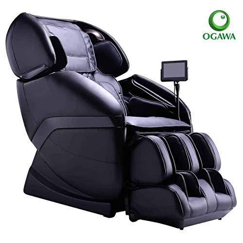 Ogawa Active L Massage Chair - Black