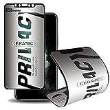 9H Mate Privacy Anti-espía Protector Pantalla Cerámico Flexible - Anti Rotura - para Samsung Galaxy A31