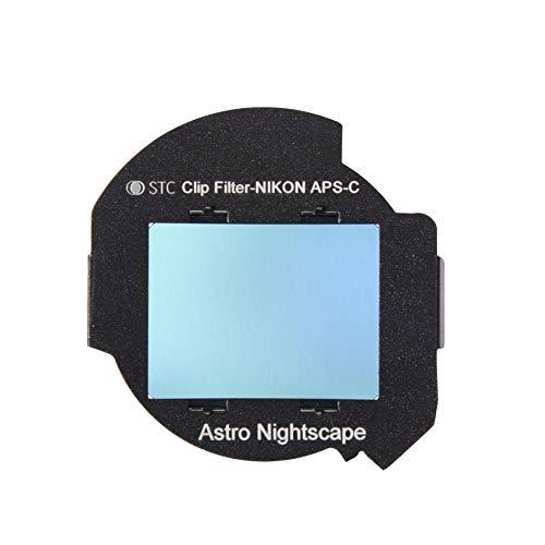 STC Clip Astro Nightscape Filter (クリップアストロナイトスケープフィルター) (Nikon APS-C用)