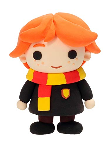 SD toys - Ron Weasley Super Dough Harry Potter - Do It Yourself Serie 1 Colore (SDTWRN27865