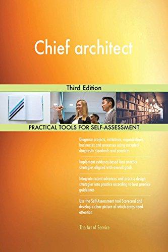 Chief architect Third Edition (English Edition)