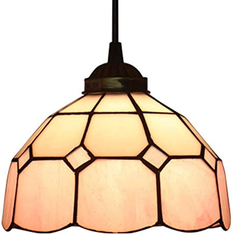 Deckenbeleuchtung Deckenleuchte Pendelleuchten Zimmer Schlafzimmer Kronleuchter Glas Hhenverstellbar Dekorative Hngelampe E27 Lampenfassung 20Cm