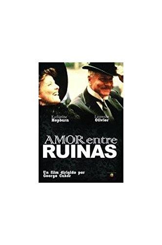 Amor Entre Ruinas [DVD]