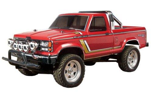 RC Auto kaufen LKW Bild: TAMIYA 300058579 - 1:10 RC LandFreeder (CC-01)*