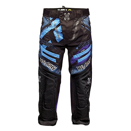 HK Army Hardline Paintball Pants - 2018/2019 Styles (Amp, Medium)