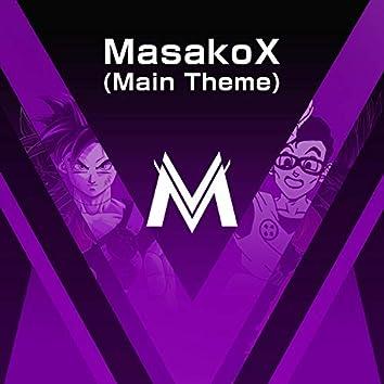 Masakox (Main Theme)