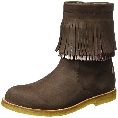Bisgaard Bisgaard TEX boot 60516216, Mädchen Schneestiefel, Braun (304 Brown) 27