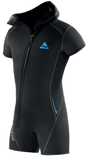 Subgear Definition IR - Tuta stile giacca da 6,5 mm