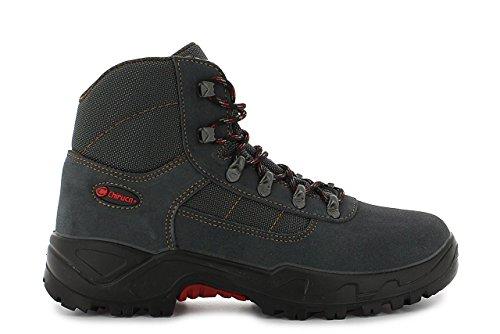 Chiruca-riglos 05 Chaussures - gris - gris, 39 EU