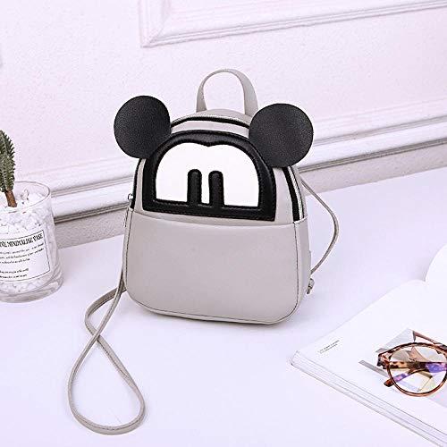 Mini schouder diagonale Mobile Mickey Mouse student rugzak tas