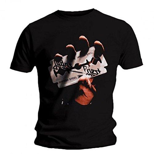 Judas Priest - Camiseta - British Steel