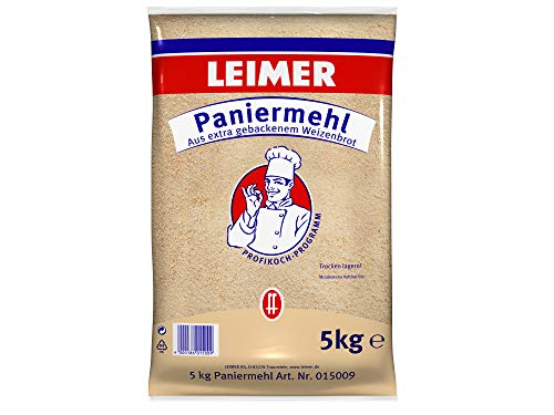 Leimer Paniermehl, 5000 g