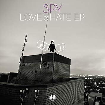 Love & Hate EP