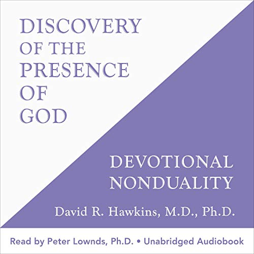 Discovery of the Presence of God cover art