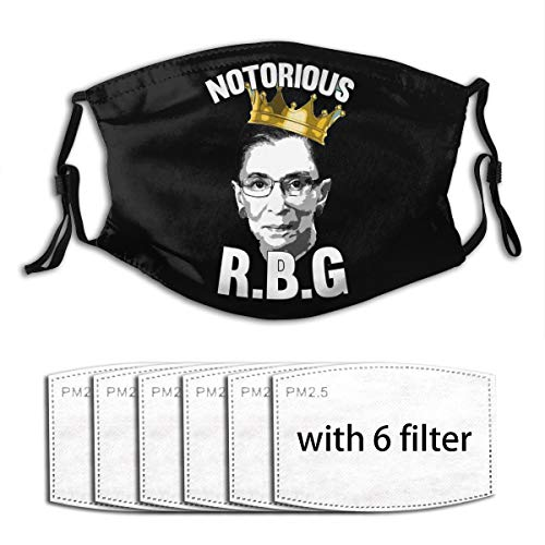 Notorious R.B.G. Man Breathable Mouth S-Hield