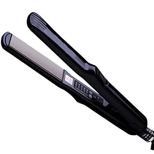 Cheveux raides clips de cheveux raides Attelle électrique maison de coiffeur ne blesse pas les pinces à cheveux petites droites rolls-flat