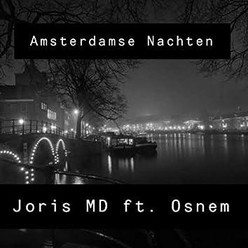 Amsterdamse Nachten (feat. Osnem)