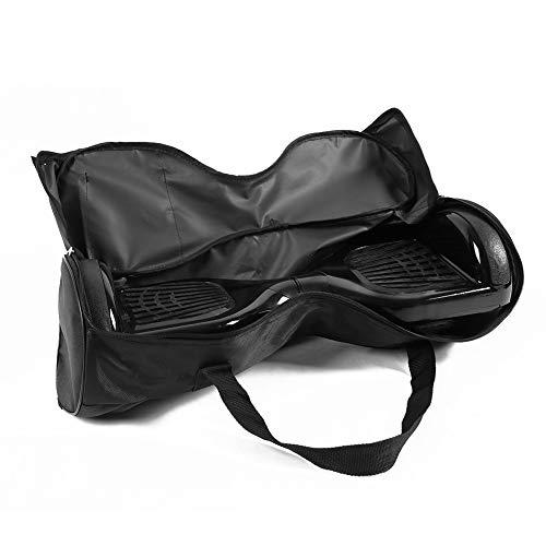 """OVIBOARD.ES - Bolsa de Transporte Hoverboard 6,5"""" Protectora con Bolsillo para el Cargador (6,5"""")"""