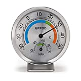 Up Pod Thermometer Hygrometer for Outdoor and Indoor no Battery Friendly Environment