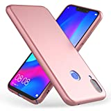 NALIA Hülle kompatibel mit Huawei P smart+ (2018), Dünnes