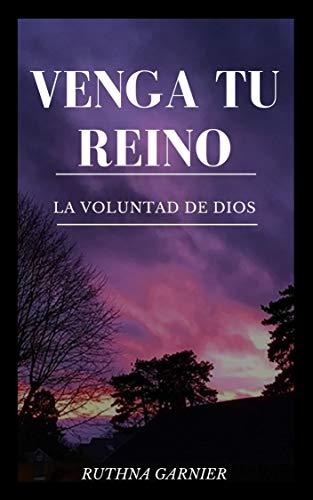 VENGA TU REINO: TIERRA Y CIELO (Biblia Reina Valera 1960 Letra Grande y Estudios Avanzados)