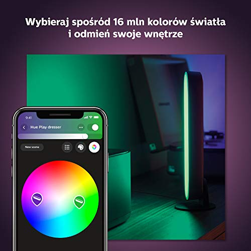 Philips Hue Play Barra de luz inteligente