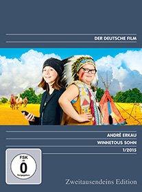 Winnetous Sohn - Zweitausendeins Edition Deutscher Film 1/2015.