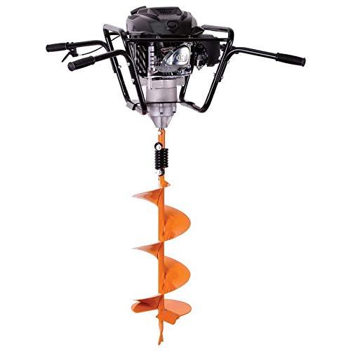 Tarière motorisée 4 temps 150 cm3 – vrilles 10 et 25cm VPH 170 – Villager