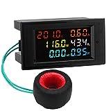 Imagen de AC Display Meter Droking 80 300V 100A