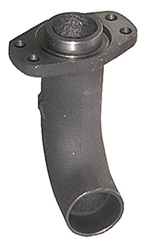 Palux Brennerunterteil für MKN 2063403-08, 2063403-07, 2063404-05 Maxima-700-850, 800236, 800228, 800201 für Gasherd, Elektroherd