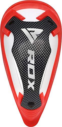 RDX Conchiglia Protettiva Boxe Inguine Protezione Uomo Sport MMA Sospensorio Arti Marziali Muay Thai