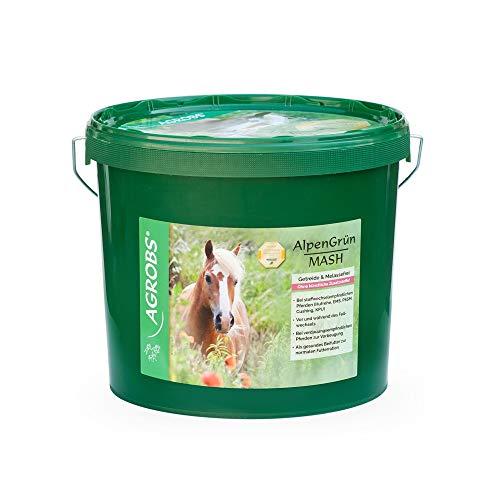 Agrobs Alpengrün Mash, 1er Pack (1 x 5000 g)