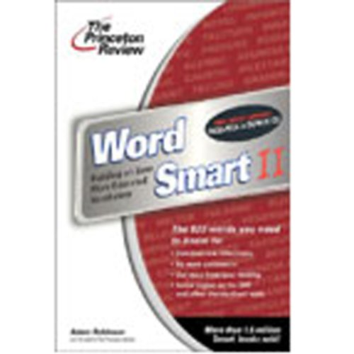 Word Smart II audiobook cover art