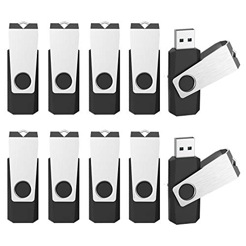 Pendrive 4GB 50 Piezas KEXIN Memoria USB Flash 4GB Pen Drive, Memorias...
