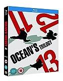 Oceans Eleven Twelve Thirteen [Edizione: Regno Unito] (3 Blu-Ray) [Reino Unido] [Blu-ray]
