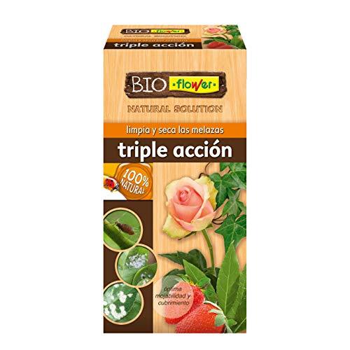 Flower 30587 -Triple acción ecológico concentrado, 9.6x5.7x19 cm