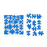 Sucastle Jigsaw Puzzle Nivel 10 Puzzle 29 Piezas Difícil Rompecabezas para Adultos...