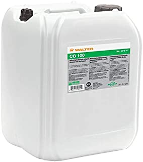 Bio-Circle 53G167 CB 100 – 20L Non Flammable, Solvent Free Cleaning Solution for Metals. Engine Degreasers and Cleaners