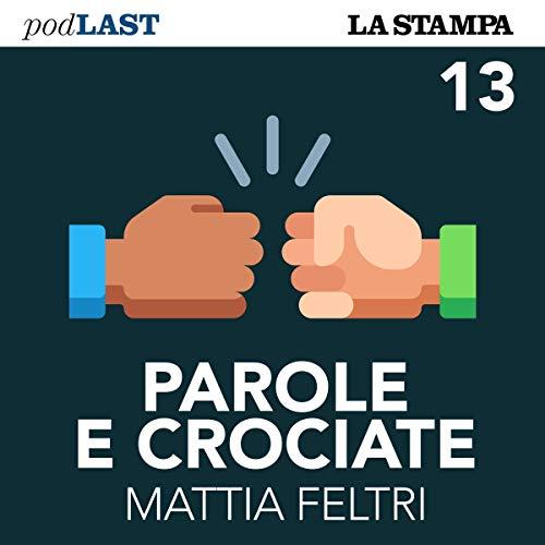 Natalia cara, amore mio (Parole e Crociate 13) copertina