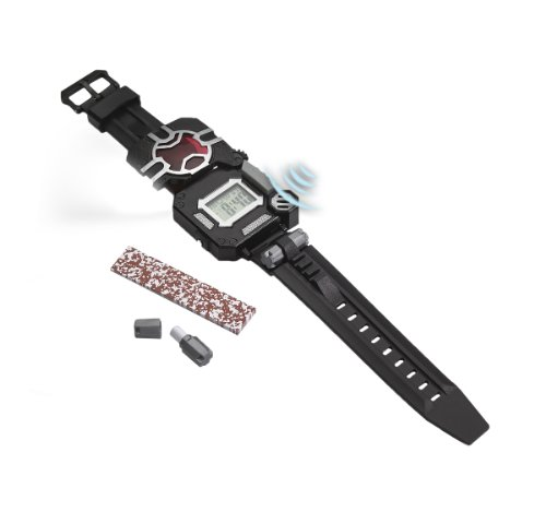 SpyX Recon Spy Watch 10401