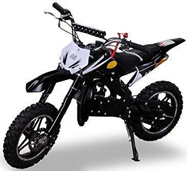 Actionbikes Motors Kinder Mini Crossbike
